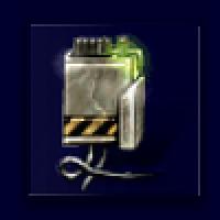 Zainou 'Gnome' Shield Management SM-703