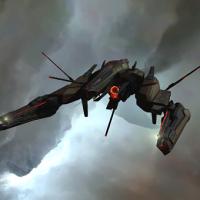 Draugur (Triglavian Command Destroyers)