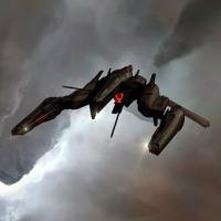 Kikimora (Precursor Destroyer)