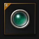 Conflagration S (laser crystal) - 1,000 units