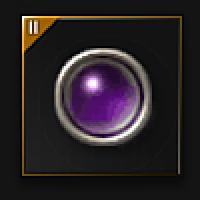 Scorch L (laser crystal) - 200 units