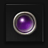 Ultraviolet XL (laser crystal) - 200 units