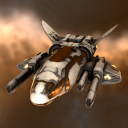 Acolyte II (light attack drone) - 250 units