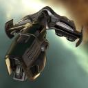 Antaeus I (heavy fighter drone) - 10 units