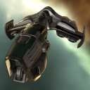 Antaeus II (heavy fighter drone) - 10 units