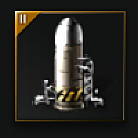 Barrage XL (projectile ammo) - 50,000 units