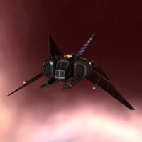 'Augmented' Berserker (heavy attack drone)