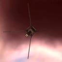 Republic Fleet Bouncer (sentry drone) - 50 units