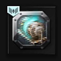 Standup M-Set Electronic Warfare Economy II (Citadel Rig)