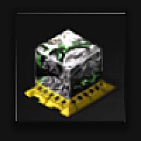 Compressed Bistot (ore) - 500 units