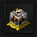 Compressed Sharp Crokite (ore) - 500 units