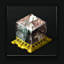 Compressed Fiery Kernite (ore) - 10,000 units