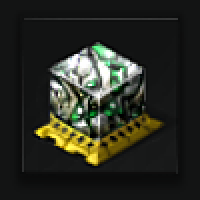 Compressed Prismatic Gneiss (ore) - 1,000 units