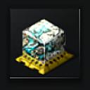 Compressed Hedbergite (ore) - 2,500 units