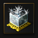 Compressed Krystallos (ice ore) - 250 units