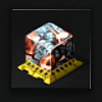 Compressed Prime Arkonor (ore) - 250 units