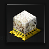 Compressed Solid Pyroxeres (ore) - 25,000 units