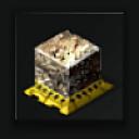Compressed Dense Veldspar (ore) - 100,000 units