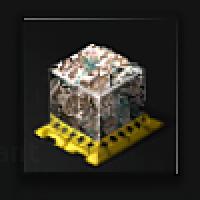 Compressed Scordite (ore) - 50,000 units
