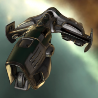 Cyclops I (heavy fighter drone) - 10 units