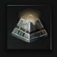 Defensive Control Node - (ancient salvaged material) - 1,000 units