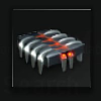 Drone Cerebral Fragment (rogue drone material) - 1,000 units