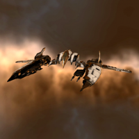 Equite II (light fighter drone) - 25 units