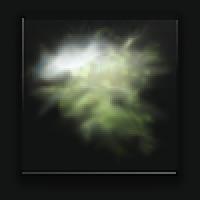 Fullerite-C72 (gas clouds material) - 25,000 units