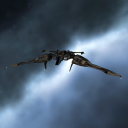 Gecko (heavy attack drone)