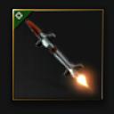 Guristas Inferno Light Missile - 100,000 units