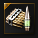 Hail M (projectile ammo) - 500,000 units