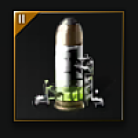Hail XL (projectile ammo) - 50,000 units