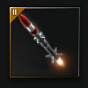 Inferno Precision Heavy Missile - 500,000 units