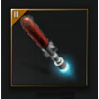 Inferno Rage Torpedo - 100,000 units