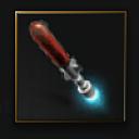 Inferno XL Torpedo - 25,000 units