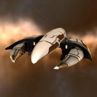 Infiltrator II (medium attack drone) - 200 units