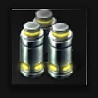 Iridium Charge L (hybrid charge) - 1,000,000 units