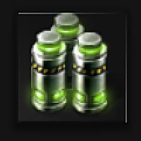 Plutonium Charge L (hybrid charge) - 1,000,000 units