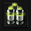 Uranium Charge L (hybrid charge) - 1,000,000 units