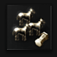 Livestock (refined planetary material) - 25,000 units
