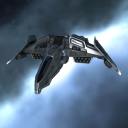 Mantis I (heavy fighter drone) - 10 units