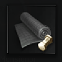 Microfiber Shielding (refined planetary material) - 10,000 units
