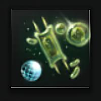 Microorganisms (raw planetary materials) - 50,000,000 units