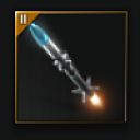 Mjolnir Fury Heavy Missile - 500,000 units