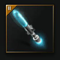 Mjolnir Rage Torpedo - 100,000 units