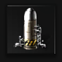 Nuclear XL (projectile ammo) - 100,000 units