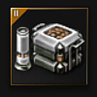 Null M (hybrid charge) - 500,000 units