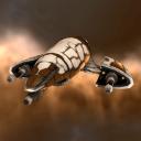 'Augmented' Praetor (heavy attack drone)