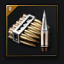 Quake M (projectile ammo) - 500,000 units