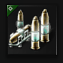 Republic Fleet EMP L (projectile ammo) - 100,000 units
